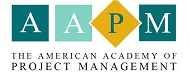 AAPM Academy of Project Management Certified Project Manager International Master Project Manager
